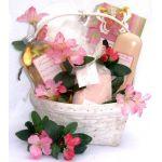 Pamper Me Spa Gift Basket