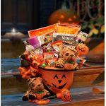 Frighfully Fun Halloween Pail