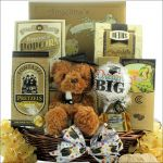 DREAM BIG!: GRADUATION GIFT BASKET