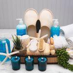Calm Seas Spa Gift Set