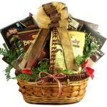 Coffee Break, Deluxe Gift Basket