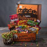 HAUNTED HALLOWEEN: Gourmet Halloween Box