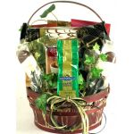 Gourmet Coffee Lovers Basket