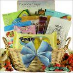 Healthy Easter Sugar Free Gift Basket