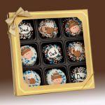 Oreo's Gift Box