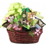 A Woman's Touch Gift Basket