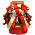 Chocolate Madness, Holiday Gift Basket