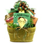 Dadgummit!, Gift Basket for Dad
