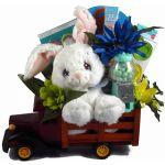 The Easter Express, Easter Basket For Kids