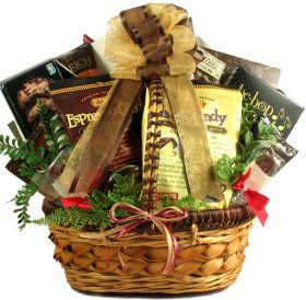 Coffee Break, Deluxe Gift Basket