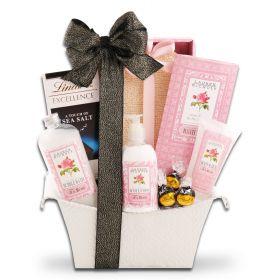 Lavish Spa Gift