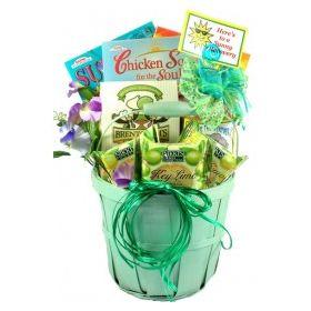 Good For The Soul, Kosher Gift Basket